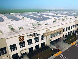 Amazon to Build First Fulfillment Center in Alabama, Bringing 1,500 Jobs to  Bessemer | REBusinessOnline